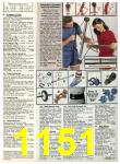 1980 Sears Spring Summer Catalog, Page 1151