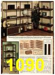 1975 Sears Spring Summer Catalog, Page 1090
