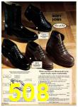 1975 Sears Fall Winter Catalog, Page 508