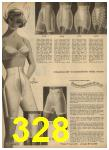1962 Sears Spring Summer Catalog, Page 328