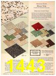 1960 Sears Fall Winter Catalog, Page 1443