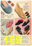 1962 Sears Fall Winter Catalog, Page 169