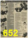 1979 Sears Spring Summer Catalog, Page 652