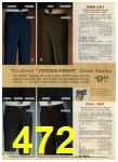 1968 Sears Fall Winter Catalog, Page 472