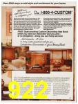 1987 Sears Fall Winter Catalog, Page 922