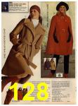 1972 Sears Fall Winter Catalog, Page 128