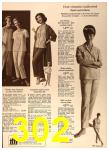 1964 Sears Spring Summer Catalog, Page 302