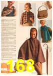 1963 Sears Fall Winter Catalog, Page 168