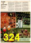 1971 Sears Christmas Book, Page 324
