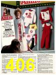 1982 Sears Fall Winter Catalog, Page 406