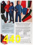 1967 Sears Fall Winter Catalog, Page 440