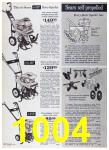 1967 Sears Spring Summer Catalog, Page 1004
