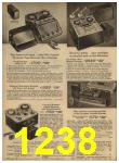 1962 Sears Spring Summer Catalog, Page 1238