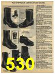 1980 Sears Fall Winter Catalog, Page 530