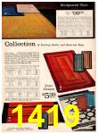 1966 Montgomery Ward Fall Winter Catalog, Page 1419