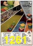 1975 Sears Fall Winter Catalog, Page 1261