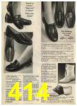 1968 Sears Fall Winter Catalog, Page 414