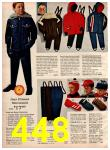 1966 Montgomery Ward Fall Winter Catalog, Page 448