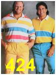 1988 Sears Spring Summer Catalog, Page 424