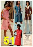 1972 Montgomery Ward Spring Summer Catalog, Page 51