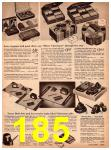 1947 Sears Christmas Book, Page 185
