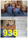 1988 Sears Spring Summer Catalog, Page 936