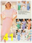 1987 Sears Spring Summer Catalog, Page 41