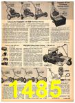1958 Sears Fall Winter Catalog, Page 1485