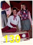 1983 Sears Fall Winter Catalog, Page 130