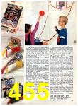 1990 Sears Christmas Book, Page 455