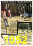 1977 Sears Spring Summer Catalog, Page 1052