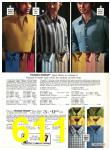 1971 Sears Fall Winter Catalog, Page 611