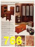 1987 Sears Fall Winter Catalog, Page 766