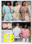 1988 Sears Spring Summer Catalog, Page 58