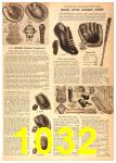 1958 Sears Spring Summer Catalog, Page 1032