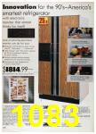 1989 Sears Home Annual Catalog, Page 1083