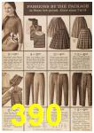 1963 Sears Fall Winter Catalog, Page 390