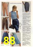 1965 Sears Spring Summer Catalog, Page 88