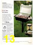 1969 Sears Spring Summer Catalog, Page 13