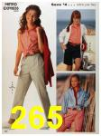 1993 Sears Spring Summer Catalog, Page 265