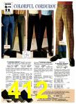 1969 Sears Fall Winter Catalog, Page 412