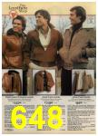 1980 Sears Fall Winter Catalog, Page 648