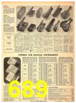 1940 Sears Fall Winter Catalog, Page 689