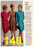 1966 Montgomery Ward Fall Winter Catalog, Page 140