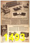 1964 Sears Spring Summer Catalog, Page 1493