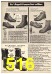 1976 Sears Fall Winter Catalog, Page 516