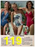 1981 Sears Spring Summer Catalog, Page 119
