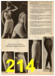 1965 Sears Spring Summer Catalog, Page 214