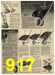 1965 Sears Spring Summer Catalog, Page 917