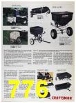 1989 Sears Home Annual Catalog, Page 776